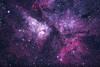 Eta Carinae - ASV Observatory