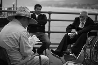 Santa Monica Pier, CA | Roland Krinner
