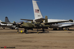 64-17653 - 7091 - USAF - Douglas B-26K Invader - Pima Air and Space Museum, Tucson, Arizona - 141226 - Steven Gray - IMG_8205