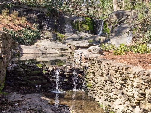 Arboretum Falls - 2