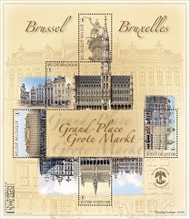 19 GRAND PLACE feuilleNEW