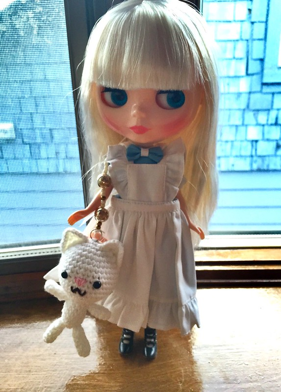 Little Alice and Toto