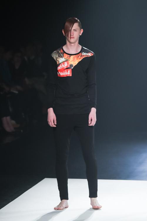 FW15 Tokyo yoshio kubo011_Robbie McKinnon(Fashion Press)