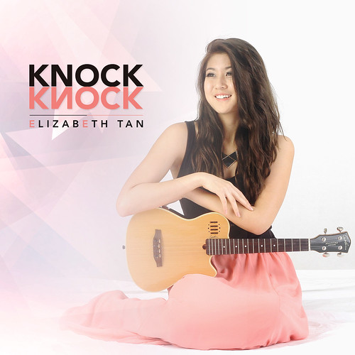Elizabeth Tan - Knock Knock