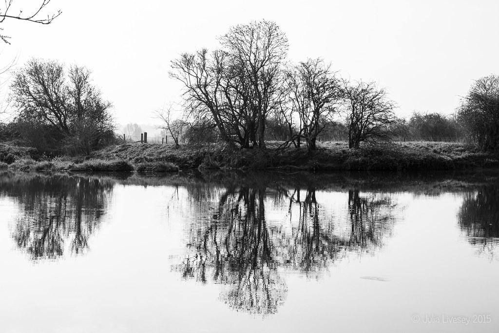 Reflections at Eyebridge