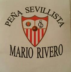 Bar el Capote de Mario / Peña Sevilllista Mario Rivero