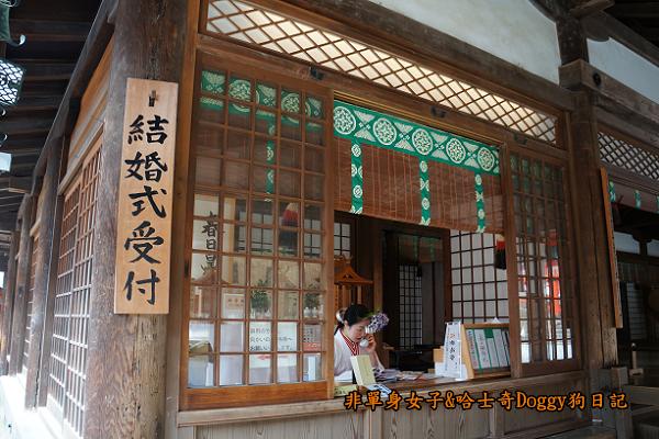 日本奈良春日大社28