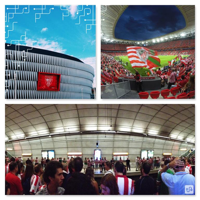 Estádio de San Mamés