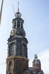 NEDERLAND - Amsterdam 012