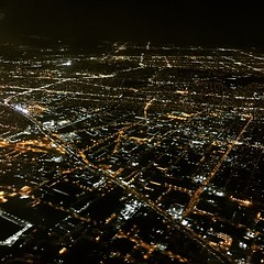 LA .. #losangeles #skyview #lax ...#cityofangels #April