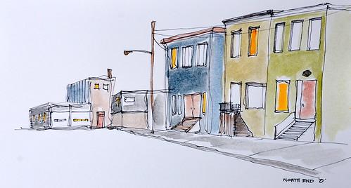 North End Halifax