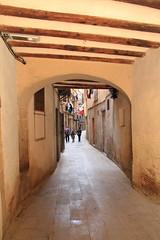 Barcelona - and Pyrenees