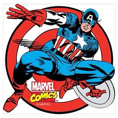 #CaptainAmerica. #comics