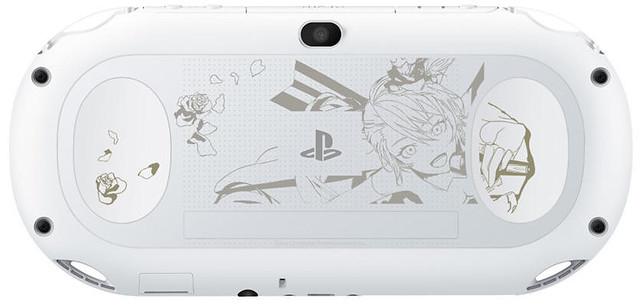 PlayStation®Vita Caligula -カリギュラ- Limited Edition μ ver.