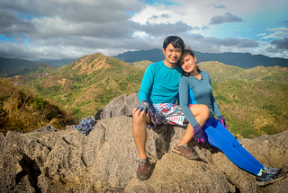 Mt. Hapunan Banoi