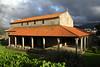 Capilla del Castillo de Monterreal