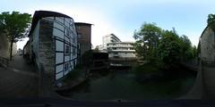 Panoramic Views of Paderborn