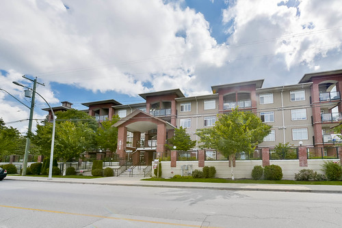 Storyboard of Unit 317 - 5516 198 Street, Langley