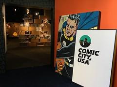Comic City, USA