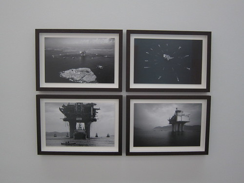 Leif Jan Berge: Images from the past 1980-1984