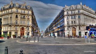 Place-Colbert Marseille
