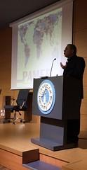 Üsküdar Üniversitesi'nde siyaset okulu eğitim programı başladı… 2