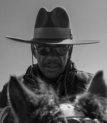 Urban Cowboy - Detroit Style