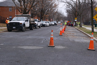 March 25, 2015 7th Annual Potholepalooza