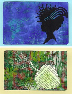 Art cards 13-14