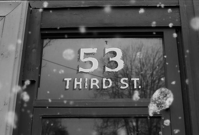 53 Third Street, Troy, N.Y.