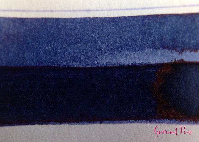 Ink Shot Review - Louis Vuitton Bleu Rêveur @louisvuitton (3)