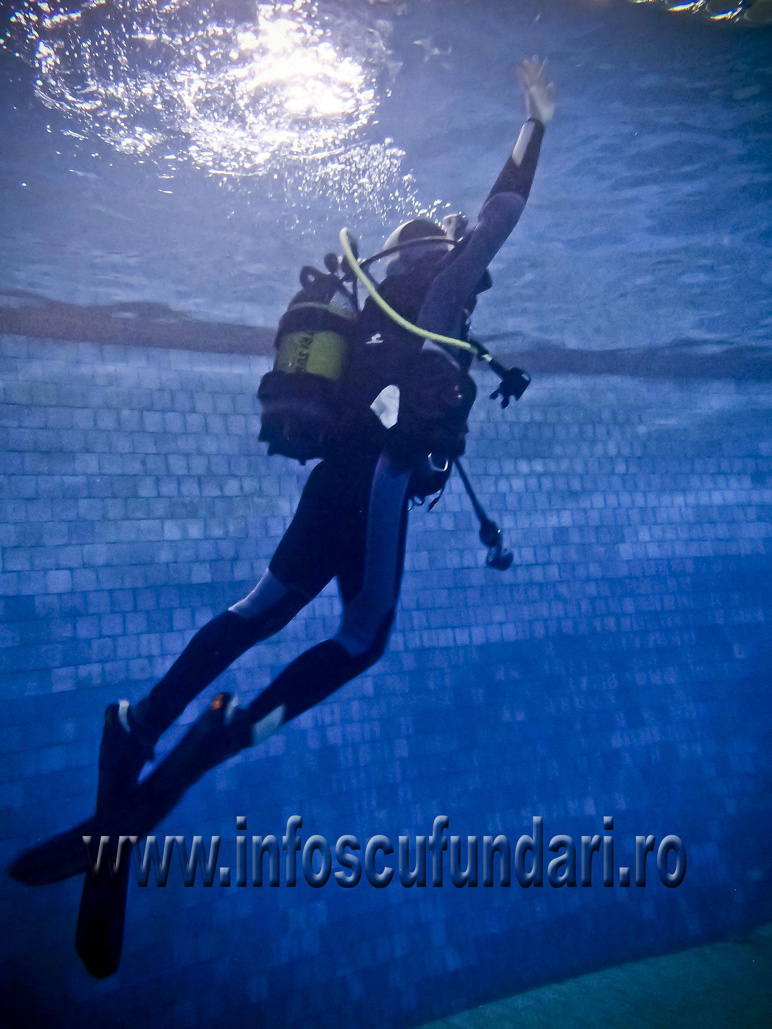 NAUI Rescue Scuba Diver