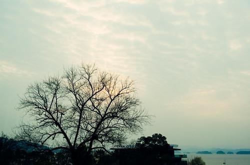 landscape fujifortiasp qiandaolake vsco