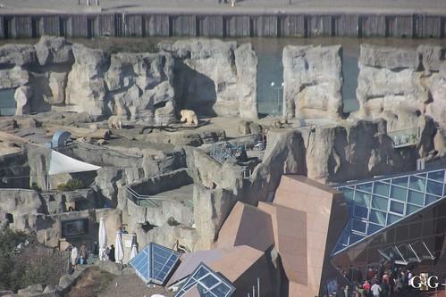 Zoo am Meer Bremerhaven 08.03.201546