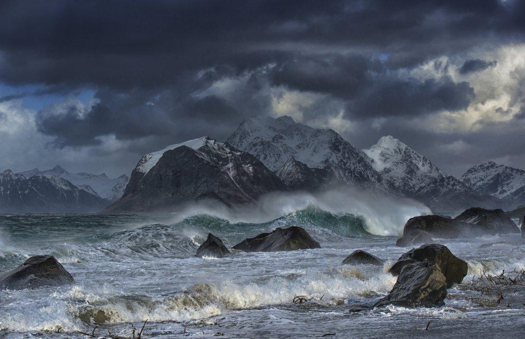 Роскошные пейзажи Норвегии - Страница 5 16638249998_749982430e_b