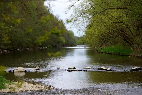 river wertach