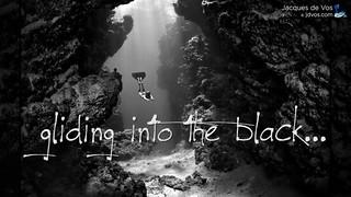 Glide Into The Black