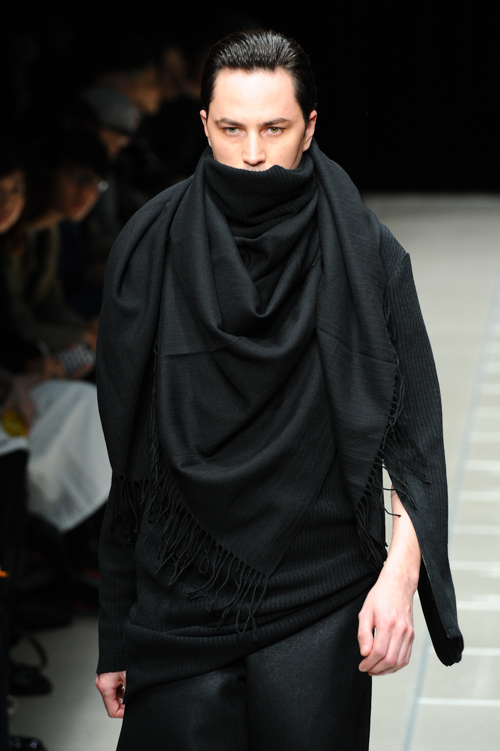FW15 Tokyo Noir Fr028_Diego @ Image Models(Fashion Press)