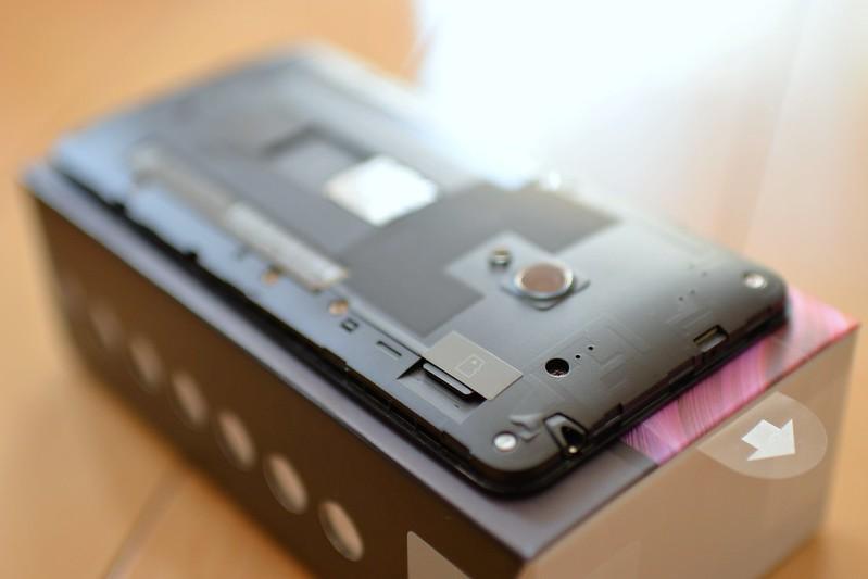 Zenfone5 LTE