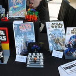 LEGOLAND California Star Wars Days 2015