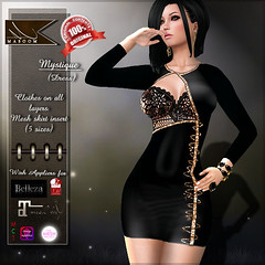 [[ Masoom ]] Mystique dress - Main
