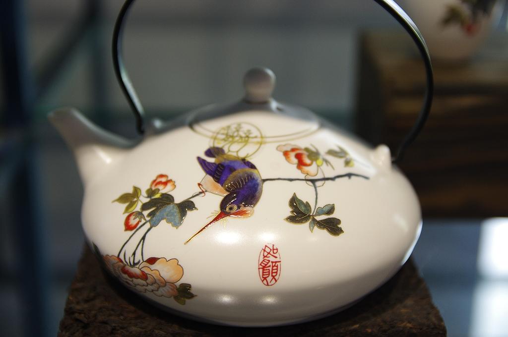 大溪老茶場