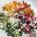 70 Days of Miniature Fruit and Veggies by PetitPlat - Stephanie Kilgast