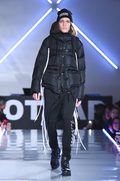 FW15 Tokyo Onitsuka Tiger × ANDREA POMPILIO005_Marcel Castenmiller(Fashion Press)