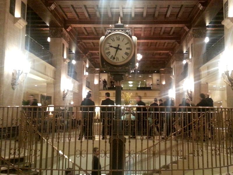 Royal York Hotel PDAC