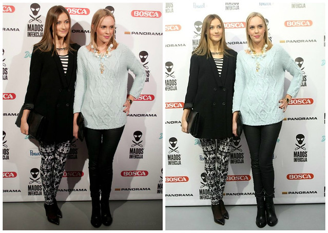 Fashion Infection 2012 autumn