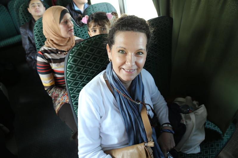 Jordan 2015: Amman