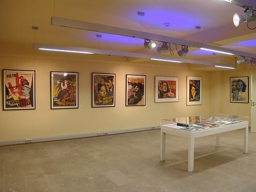 Exposició de Josep Renau a Vinaròs 2