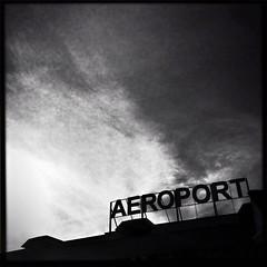 Aeropuerto Internacional Mohámmed V