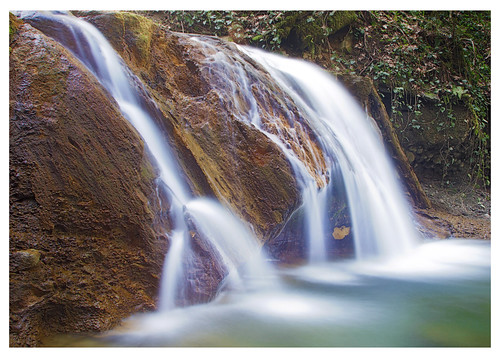 longexposure travel red holiday green art nature topf25 water landscape waterfall russia 100v10f 7d krasnodar travelkuban